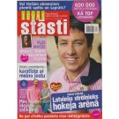 Ievas stasti (LV) 1 number in 2 week