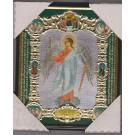 Icon Guardian Angel 15х18 plastic - Икона Ангел Хранитель 15х18 пластик