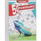 PAGUNDA 50 panoramu  (LT) mouthly