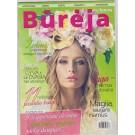 Bureja (LT) mouthly