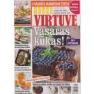 Ievas Virtuve (LV)  1 number in 2 week