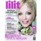 Lilit (LV) monthly