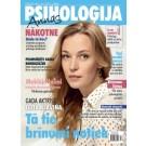 Annas Psihologija (LV) monthly