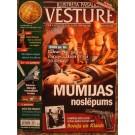 Ilustreta Pasaules Vesture (LV) monthly
