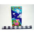Пластелин детский 12 цветов! Plasticine for children 12 colors!