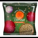Отруби Сибирские сила овощей 100г/ Siberian Vegetable Bran 100g