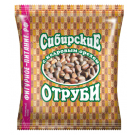 Сибирские Отруби пшеничные с кедровым орехом, 200 г Сибирская клетчатка/