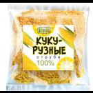 Сибирские отруби Кукурузные натуральные 100%, 180 г/ Siberian bran Natural corn 100%, 180 g