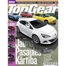 Top Gear (RU) monthly