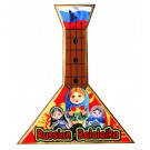 Магнит Русский сувенир